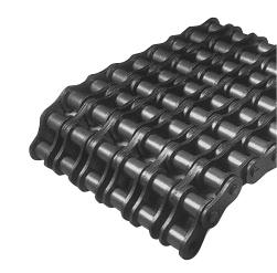 """Cadena de rodillos DH desde paso 6 mm hasta 4,5"""""""